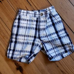 12-18 month Janie and Jack shorts